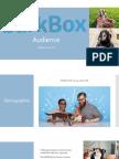 BarkBox Profile