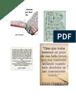 Frases de julio cortázar.docx