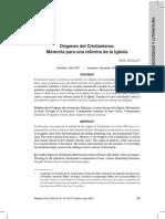Dialnet-OrigenesDelCristianismo-5340136.pdf