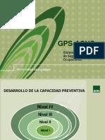 Presentacion Estandar Gps Achs
