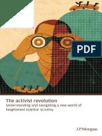 Activist Revolution