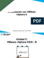 UNIDAD2 VMware [Fundamentos de ESXi y Tipos de Despliegue].pptx