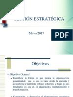 Diapositivas 1 Direccionamiento Estrategico