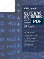 US PE VC IPO Trends