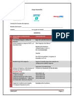checklist de Empresas.docx