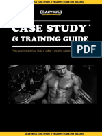 Crazy Bulk Training Guide