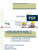 CETCB - Cipamin