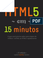 HTML5 em 15 minutos.pdf