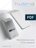 Hybrid Brochure Small