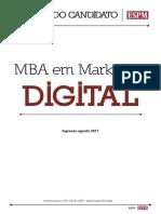 Mc - Mba Marketing Digital 0