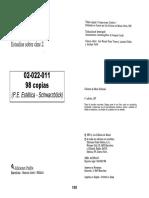Deleuze - La Imagen-Tiempo Estudios Sobre Cine 2 - Pp 11-41 y 209-371