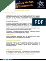 Información General Del Curso