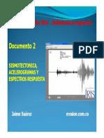 Chile Sismotectonica