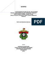Skripsi Restu Mutmainnah Marjan PDF
