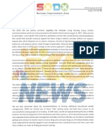 SODO BIA Response to VLWG Recommendations