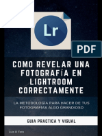 (eBook)+Curso+expres+de+revelado+en+Lightroom