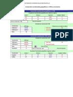Planilla de Excel de Conversor Coordenadas Geograficas a Utm y Viceversa