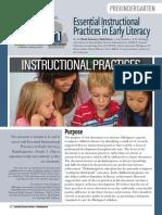 pre-k literacy essentials 3 2016