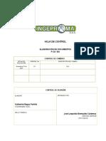 P-CA-001 Elaboracion de Documentos