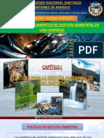 Mineria y Medio Ambiente - Exposicion