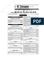 Características Que Debe Contar Documento Oficial