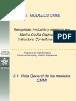 MODELOS CMMI-mayo22