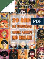 20 anos de pesquisas sobre aborto no Brasil.pdf