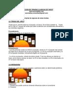 Colección de tiradas clásicas de tarot.pdf
