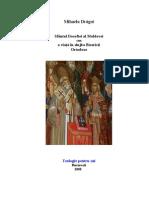Mihaela Dragoi, Sfantul Dosoftei al Moldovei sau o viata in slujba Bisericii Ortodoxe