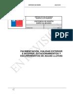 Ok Criterios de Diseño Pavimentacion y Aguas Lluvias Hosp Alto Hospicio v1