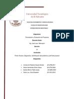 Formulacion Avance 1