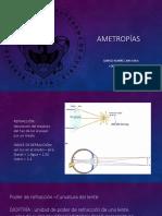 Ametropias