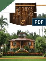 Haciendas Turisticas El Guayas