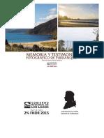 Libro Memoria y Testimonio Fotografico de Purranque (1)