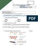 Prueba n4 Matematica U3 2017