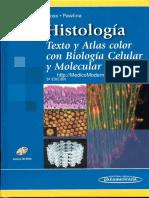 Histologia Texto Y Atlas Op Ross 5-1