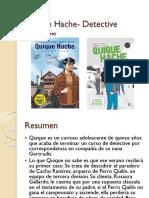 Quique Hache- Detective.pptx
