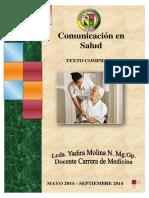 Libro de Comunicacion en Salud
