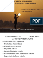 Unidad Tecnicas de Estudio e Investigacion