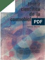 Teoria Cientifica de La Cosmobiologia