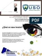 TEORÍAS SOCIOLOGICAS_DIAPOSITIVAS