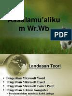 Powerpoint Lporan