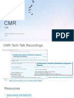 CMR Lab Hand Out