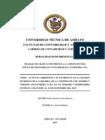 Activos Corrientes