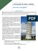 Flat Earth- Letting Go of the Globe! (Portuguese).pdf