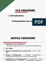 Cours d Urbanisme Pp1