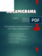 4. PROCEDIMIENTO PARA ELABORAR O ACTUALIZAR ORGANIGRAMA.pptx