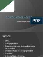 codigogenetico.ppt