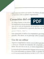 Uso de Editor