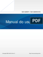 Manual Do Usuario S5 Mini